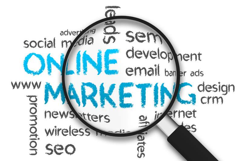 Strategie di marketing on line