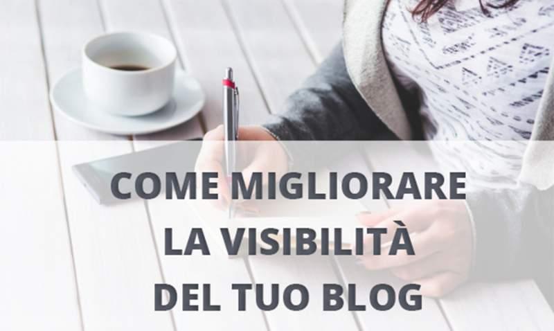 Consigli per migliorare la SEO del tuo blog senza essere un esperto
