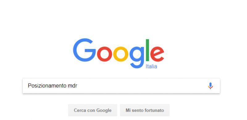 Migliorare il posizionamento su google: è possibile?
